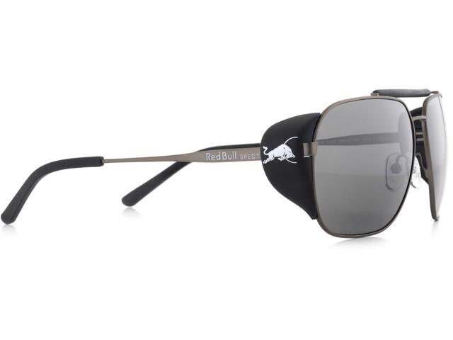 Red Bull SPECT Pikespeak Gafas de Sol Hombre, negro/Oliva